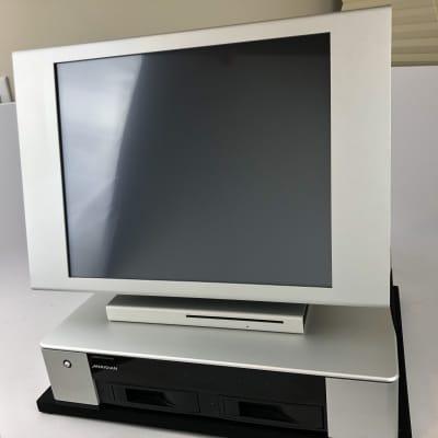 Meridian Sooloos Control 15 Music Server with Meridian Media Drive 600 (4TB Storage)