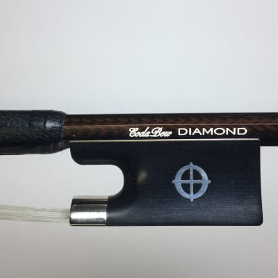 CodaBow Diamond NX Violin Bow - Free Shipping