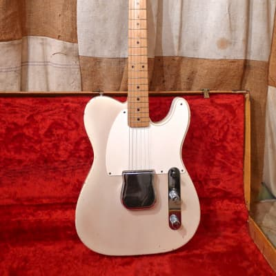Fender Esquire 1958 Blond for sale