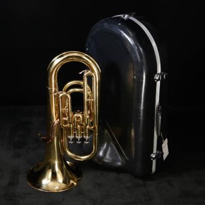 Holton BC31214005 B470R Baritone Horn