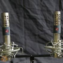 sE Electronics sE4 Small Diaphragm Condenser Microphone Matched Pair image