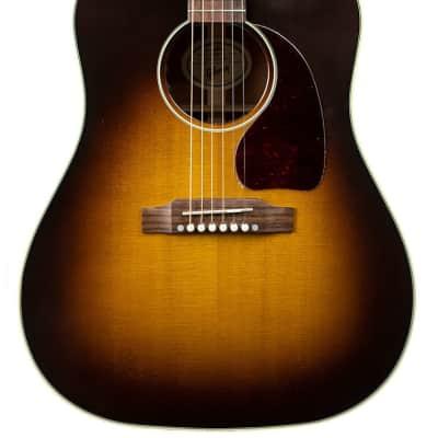 Gibson J-45 Standard - Vintage Sunburst
