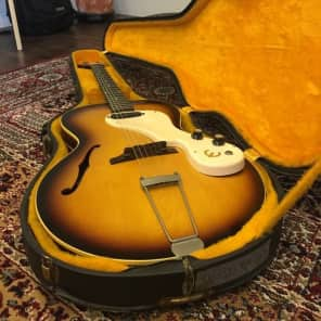 Epiphone Granada 1964 SunBurst for sale