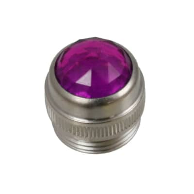 AllParts Purple Amp Jewel Lens