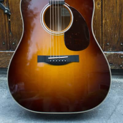 Santa Cruz Vintage Jumbo - Sunburst for sale