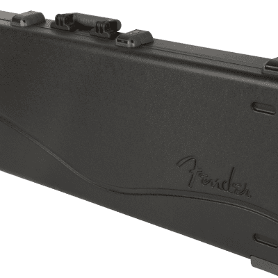Fender Deluxe Molded Case for Electric Bass