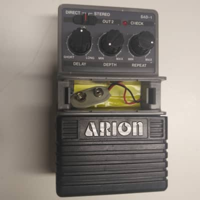 Arion SAD-1 Stereo Analog Delay for sale
