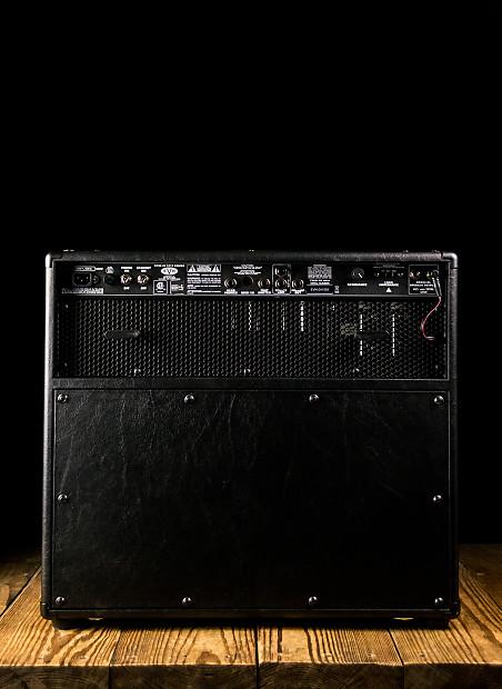 evh 5150iii 50 watt 1x12 guitar combo black free reverb. Black Bedroom Furniture Sets. Home Design Ideas