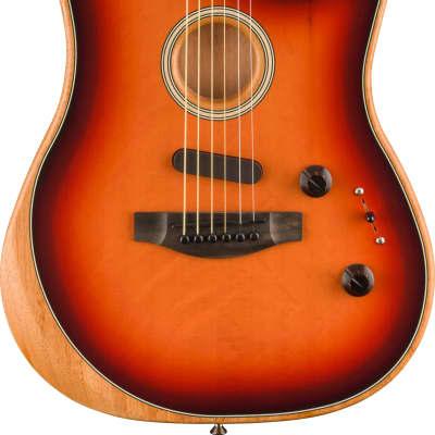 Fender American Acoustasonic Stratocaster 2020 Sunburst