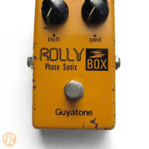 Guyatone PS-101 Rolly Box Phase Sonix image