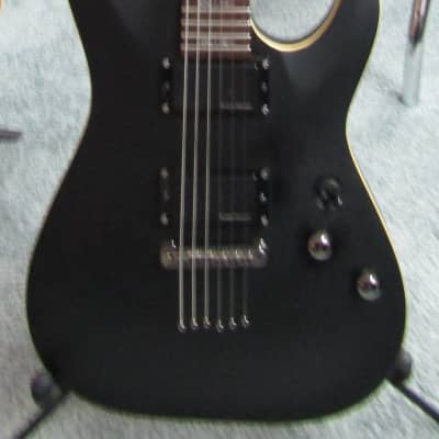 Schecter Omen Active 6-String Electric Guitar (used) for sale