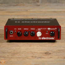 TC Electronic BH250 Compact Bass Head image