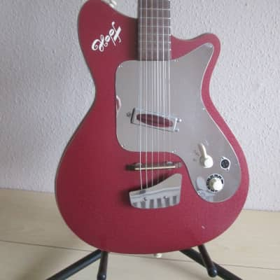 Hopf  Twist 1960s red very very rare and fantastic condition for sale