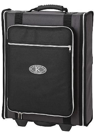 Kaces KPRC-2 Pro Lightweight Rack Case | 8th Street Music