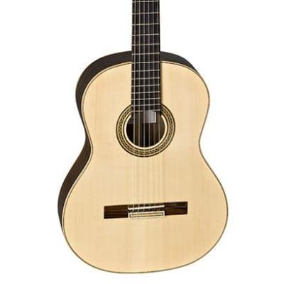LaMancha LA MANCHA Zafiro S 4/4 Klassikgitarre / Konzertgitarre 211218 for sale