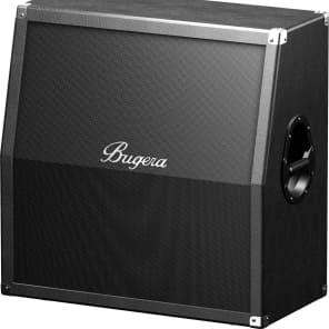 """Bugera 412H-BK 4x12"""" 200W Guitar Cabinet-Speaker"""