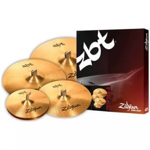 Zildjian ZBT 5 Box Set Cymbal Pack