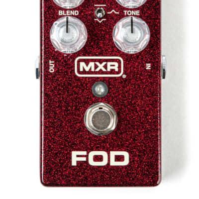 MXR FOD Drive  (Dookie drive)