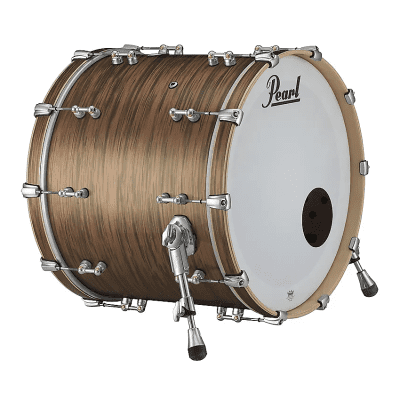 """Pearl RFP2218BX Music City Custom Reference Pure 22x18"""" Bass Drum"""
