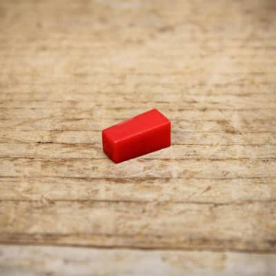 Studio Projects VTB1 Red Phantom Power Button Cover