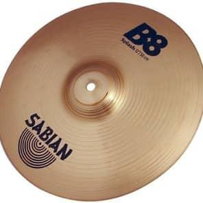 """Sabian 12"""" B8 Splash"""