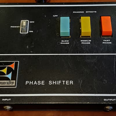 Maestro  Phase Shifter PS-1 for sale