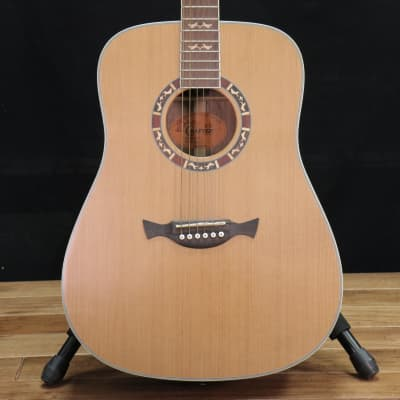 Crafter D18 Acoustic Guitar - Preowned for sale