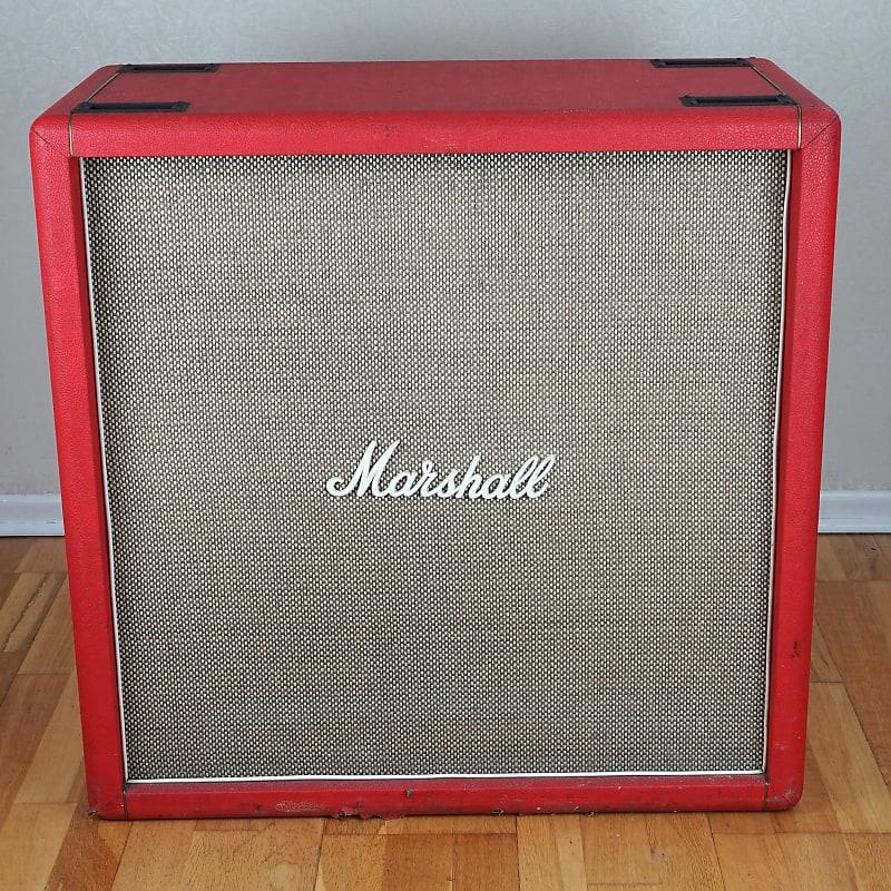 Dating marshall 4x12 cab