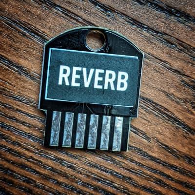 Cooper FX Arcades Cards - Reverb