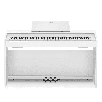 Casio PX-870 Privia 88-Key Digital Console Piano