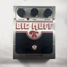 Electro-Harmonix Big Muff Pi With Box