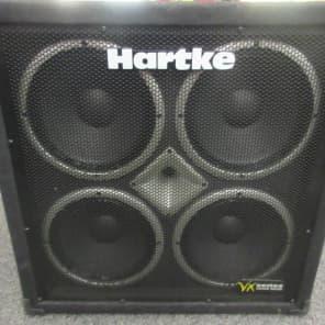 """Hartke HC-VX410 400w 4x10"""" Bass Cab"""