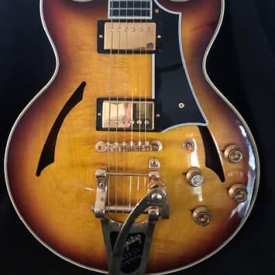 Gibson Johnny A  Custom Shop for sale