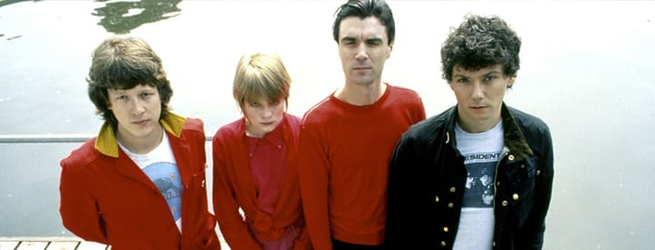 """The Synth Sounds of Talking Heads' """"This Must Be the Place (Naive Melody)"""""""