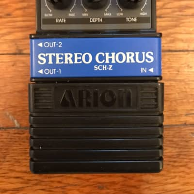 Arion SCH-Z for sale