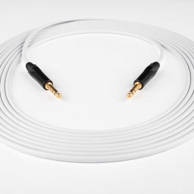 590d7b2a5 30' Canare L-4E6S Quad Balanced Cable Neutrik Gold 1/4
