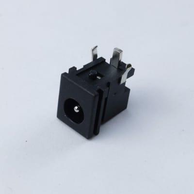 Korg - MS-20 Mini , KROSS88 , MicroKorg XL , MicroSampler - Power input jack