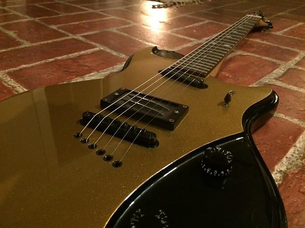 dean tonic s electric guitar w gig bag reverb. Black Bedroom Furniture Sets. Home Design Ideas