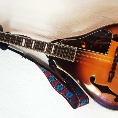 Thumb Mandolin Made by Terada  70's for sale
