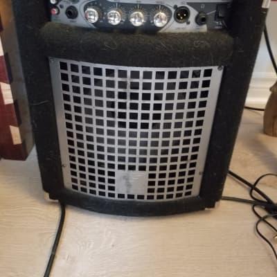 Yorkville BassMaster XM-50 2005 Black for sale