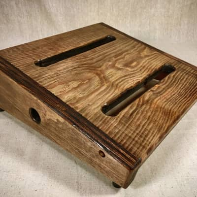 Baby Brown Pedalboard - Choose Color - by KYHBPB - P.O.
