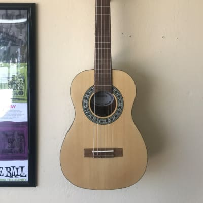 Sunlite GCN-200 classical travel guitar for sale