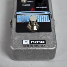 Electro Harmonix Holy Grail Nano Reverb Electric Guitar Effects Pedal