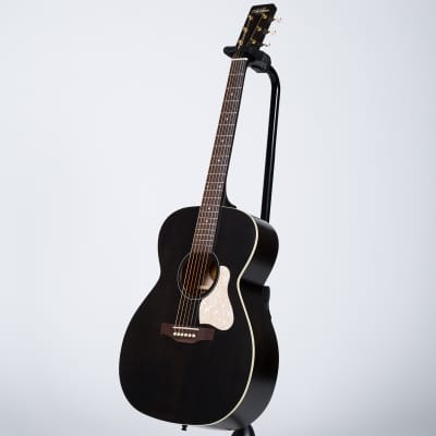 Art & Lutherie Legacy Acoustic Guitar - Faded Black for sale