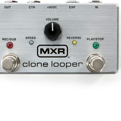 MXR M303 Clone Looper Guitar Effects Pedal