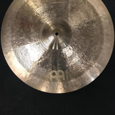 "Meinl Byzance 20"" Light Ride"