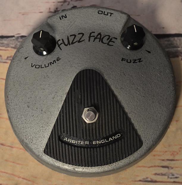 Dallas arbiter fuzz face dating app