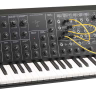 Korg MS-20 mini Monophonic Synthesizer