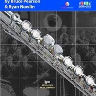 Tradition of Excellence for Concert Band Book 2, Flute