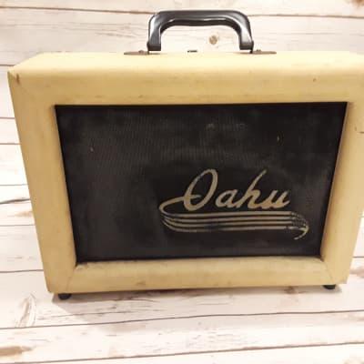 Oahu Amplifier  1960 for sale